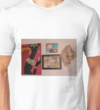 My Eclectic Side. Unisex T-Shirt