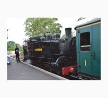 USA Class steam locomotive, Tenterden Kids Tee