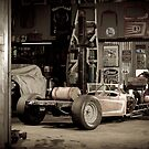 Paul's Rat Rod by HoskingInd