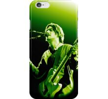 Conor Oberst - I am never real iPhone Case/Skin