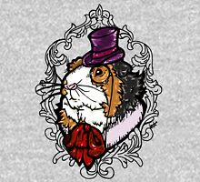 Lord Guinea pig Womens Fitted T-Shirt