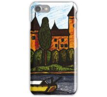 Swiss Travels iPhone Case/Skin