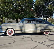 1947 Buick Roadmaster Series 70 by DaveKoontz
