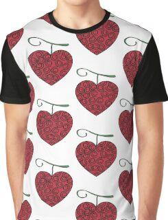 Ope Ope no MI Graphic T-Shirt