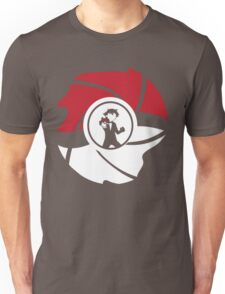 From Pallet Town With Love Unisex T-Shirt