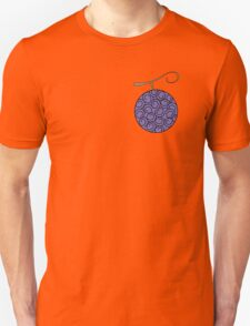 Gomu Gomu no Mi T-Shirt
