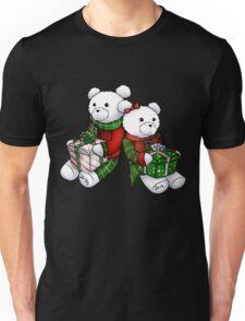 2015 Christmas Bears Unisex T-Shirt