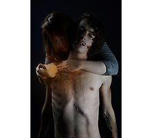 Hot passion Photographic Print