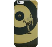 Greaves iPhone Case/Skin