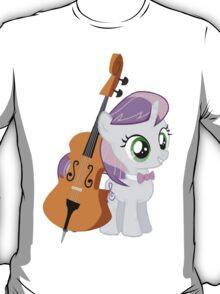 Sweetiebell Being Octavia  T-Shirt