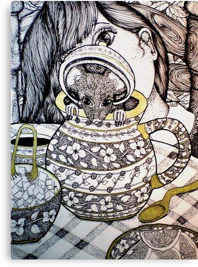 Lemon? by Lenora Brown