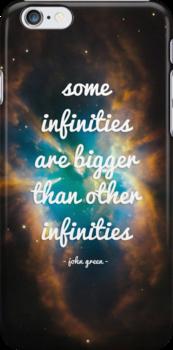 Infinites by laurenschroer