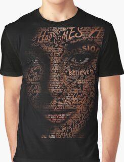 Alicia Keys Enlightenment Graphic T-Shirt
