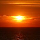 Copper Sunset by Bob Hardy