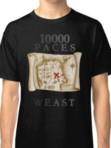 Arrggh Classic T-Shirt