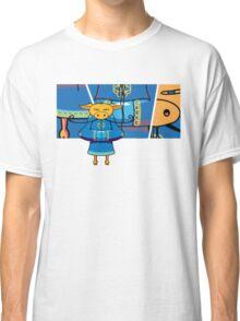 Mooshu 2 Classic T-Shirt