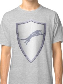 Stark Shield - Clean Version Classic T-Shirt