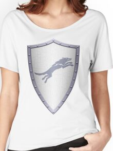 Stark Shield - Clean Version Women's Relaxed Fit T-Shirt