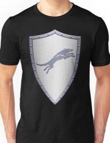 Stark Shield - Clean Version Unisex T-Shirt