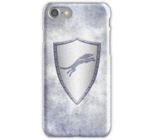 Stark Shield - Clean Version iPhone Case/Skin