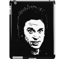 SuperHans iPad Case/Skin