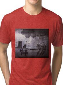 misfits Tri-blend T-Shirt