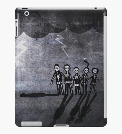 misfits iPad Case/Skin