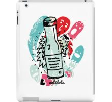 antidote iPad Case/Skin