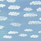 clouds by ecrimaga