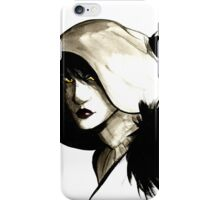 Wicked Witch  iPhone Case/Skin