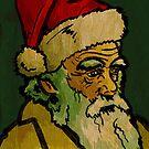 A very non-religious Christmas by fixtape