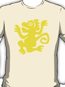 Green Monkeys T-Shirt