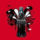 vintage coke by ecrimaga