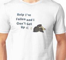 Fallen Cas Unisex T-Shirt