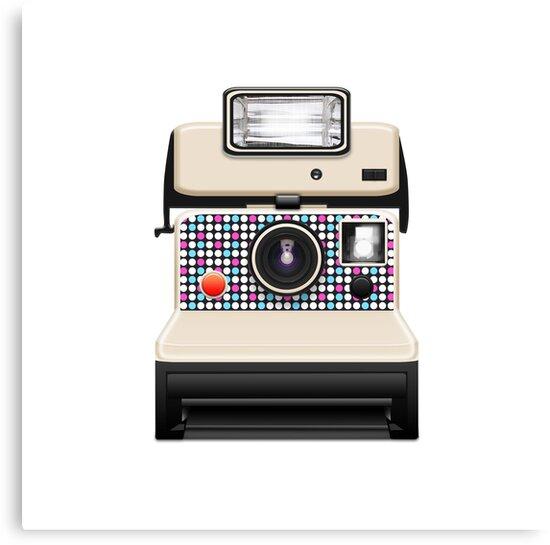 instant camera by naphotos