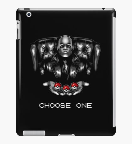 Choose one iPad Case/Skin