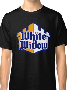 White Widow Classic T-Shirt
