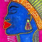 Color Me VIBRANT by © Angela L Walker