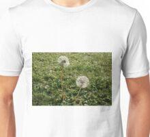 Blow Ball Unisex T-Shirt