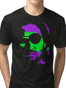 Snake Tri-blend T-Shirt