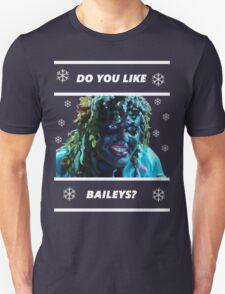 Do you like Baileys? - Old Gregg T-Shirt