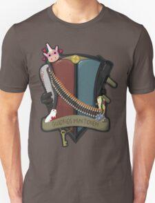 TF2 Crest T-Shirt