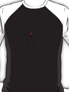 Dinh for Midworld - Crimson King & Randall Flagg 1999 T-Shirt