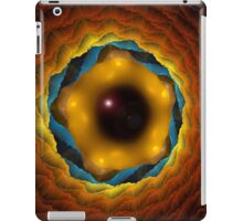 Ipad case - Eyepad case iPad Case/Skin