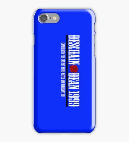 Dinh for Midworld - Roland Deschain & Eddie Dean 1999 iPhone Case/Skin