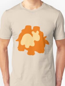 PKMN Silhouette - Numel Family Unisex T-Shirt