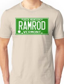 Car Ramrod Unisex T-Shirt