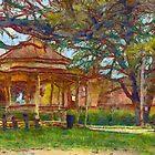 Ryrie Park Rotunda by Fran Woods