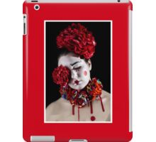 ~ Amorina the Clown ~ iPad Case/Skin