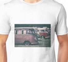 Classic VW Buses  Unisex T-Shirt
